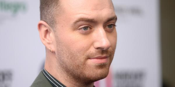 Sam Smith (foto: GettyImages)