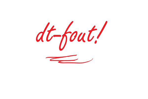 dt-fout