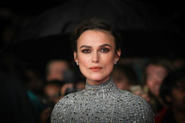 Keira Knightley (© GettyImages)